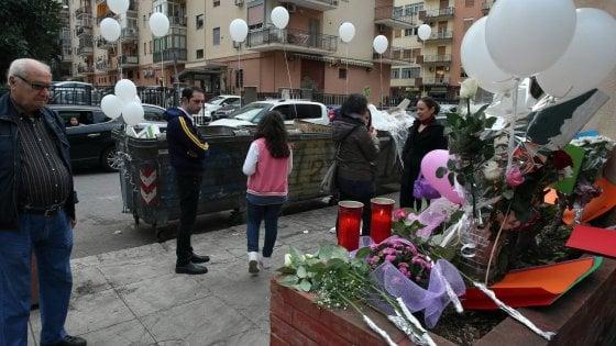 Palermo: tre anni di libertà vigilata alla donna che gettò la figlia nel cassonetto