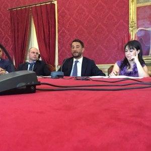 """Vitalizi, Cancelleri rilancia: """"Ora l'Ars"""""""