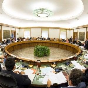 Eletti i togati per il nuovo Csm, ne fanno parte i siciliani Ardita e Criscuoli