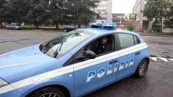 Tentarono il colpo da Gucci: denunciati due giovani a Palermo