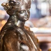 I ritratti e il tesoro di Santa Rosalia: gli appuntamenti di venerdì 13