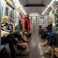 Taormina: incontro con Gillian e l'anteprima di