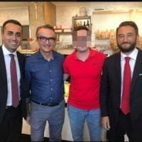 Palermo, arrestato Corona il tesoriere della nuova mafia. Su Facebook mostrava