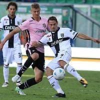 Chievo e Parma rischiano la retrocessione: il Palermo spera nella serie A