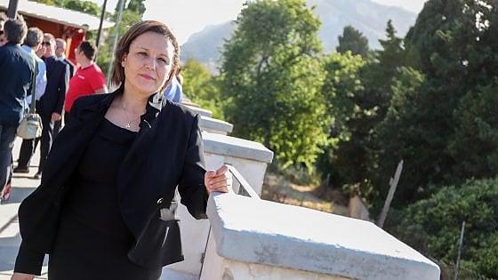 Agrigento, Piera Aiello si racconta per la prima volta mostrando il proprio viso