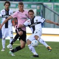 Parma, chiesti 2 punti di penalizzazione: il Palermo
