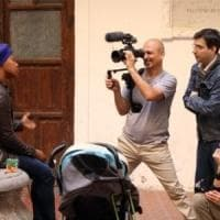 Taormina, storie di migranti e i doc targati Palermo