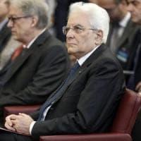 """Anniversario della strage Borsellino, Mattarella: """"Non smettere di cercare la verità"""""""