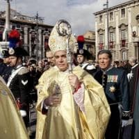Peculato, indagato l'arcivescovo di Catania
