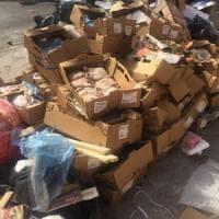 Palermo, tolleranza zero contro chi abbandona i rifiuti o sbaglia la differenziata