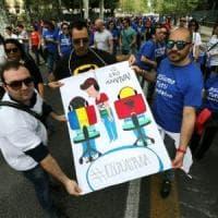 Almaviva Palermo, c'è l'accordo ma i sindacati si spaccano