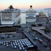 Palermo, approvato il nuovo piano regolatore del porto