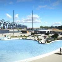 Il progetto di un mega-porto a Palermo, no di Sinistra Comune