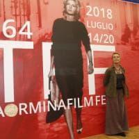 Sipario sul Festival di Taormina, con Rupert Everett e Matthew Modine