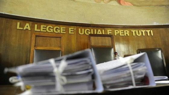 Sistema Siracusa, pm chiedono giudizio per l'ex magistrato Longo e l'ex deputato Coltraro
