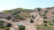 Trovato un nuovo teatro antico a Tusa