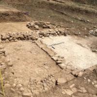Trovata una focacceria di 2600 anni fa in provincia di Palermo