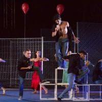 Pink Floyd e Carmina Burana, i ballerini del Massimo al Verdura. Gli appuntamenti