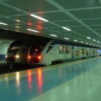 Passante ferroviario di Palermo, ora è ufficiale: il 9 agosto torna il