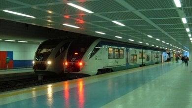 Passante ferroviario di Palermo, ora è ufficiale: il 9 agosto torna il treno per l'aeroporto