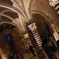 Siracusa, restauro finito: torna a splendere il cuore del castello Maniace