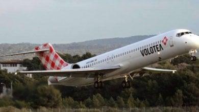 Orio al Serio, volo per Lampedusa in ritardo di 14 ore