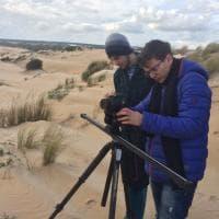 Giovanissimo videomaker di Scicli premiato al Giffoni Film Festival. E' l'unico siciliano