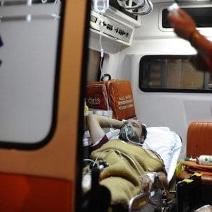 Messina, rissa in ospedale per l'eredità. In cinque agli arresti domiciliari