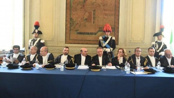 Catania, la Corte dei conti delibera il dissesto finanziario del Comune