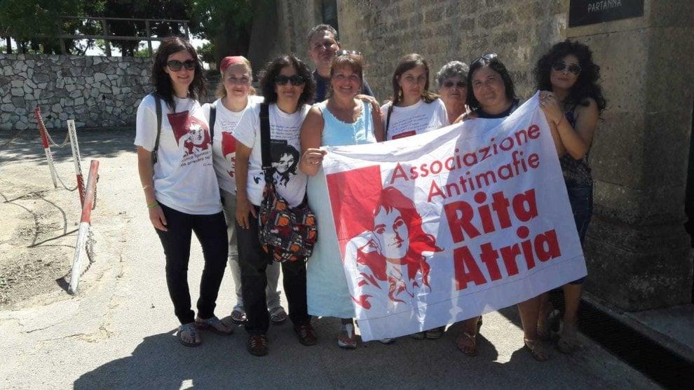 Rita Atria, 26 anni dopo la morte commemorazione a Partanna