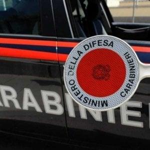 """Palermo, """"voglio festeggiare il compleanno in carcere"""": evade dai domiciliari e va dai carabinieri"""