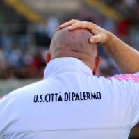 Palermo, Tedino vede il bicchiere mezzo vuoto: