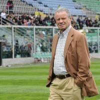 Zamparini si riprende il Palermo  e Giammarva presenta le dimissioni