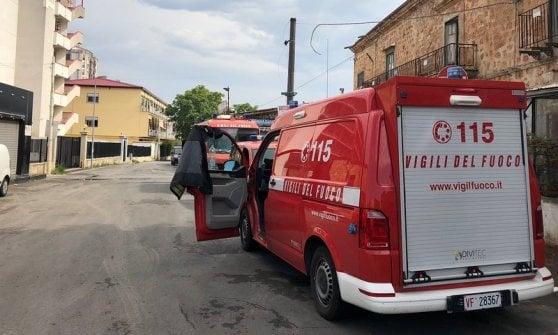 Palermo, allarme per una fuga di gas: chiuso per ore viale Regione siciliana