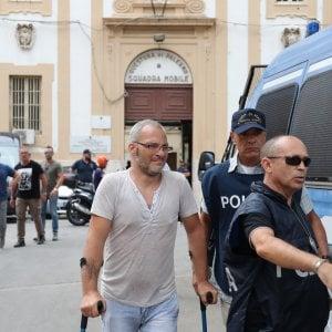 Le fratture per truffare le assicurazioni, undici fermi a Palermo