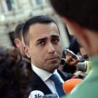 Musumeci scrive a Di Maio: