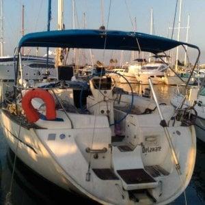 Migranti, sbarco a Capo Passero: in 61 con una barca a vela