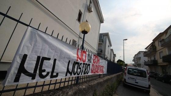 Palermo, riecco la rivolta anti-rom: i residenti bloccano gli operai del Comune
