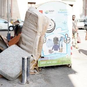 Sicilia, nuova ordinanza sui rifiuti: ci sono altri 90 giorni per migliorare la differenziata