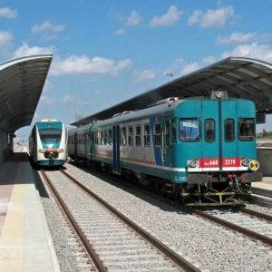Palermo, torna il passante ferroviario: prove tecniche in vista della ripartenza