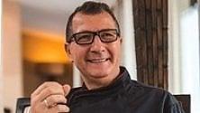 Rep:  Lo chef juventino  che ha stregato  Cristiano Ronaldo