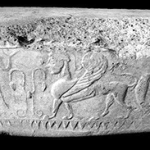 Caltanissetta, un altare per le navi ritrovato nei fondali di Gela