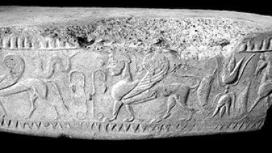 Gela, un altare per le navi  ritrovato nei fondali