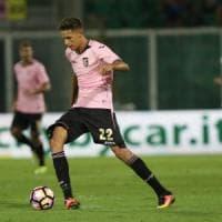 Coppa Italia, il Palermo cade a Cagliari: 2-1