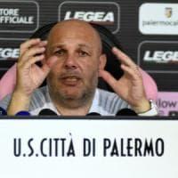 Cagliari - Palermo, parla Tedino: