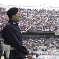 La rete dei bagarini a Palermo: scattano 7 Daspo