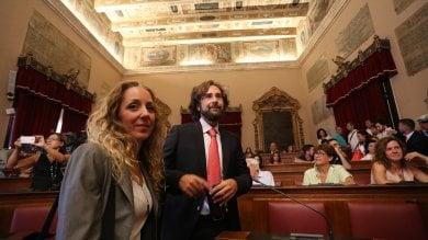 """Palermo, bufera su una consigliera 5Stelle Sinistra comune: """"Lasci l'Urbanistica"""""""