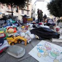 Palermo, parte la raccolta dei rifiuti ingombranti al mercato dell'usato