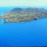 Boati e paura a Ustica: ma era solo una bombola da campeggio