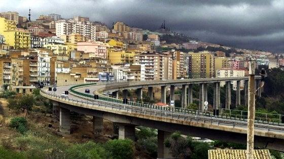 Agrigento, l'altro viadotto Morandi chiuso da un anno per il rischio cedimenti